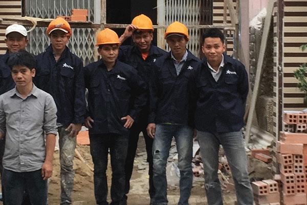 Gía sửa chữa nhà 2018 uy tín Công Ty Sao Việt