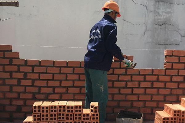 Đơn giá sửa chữa nhà uy tín tphcm