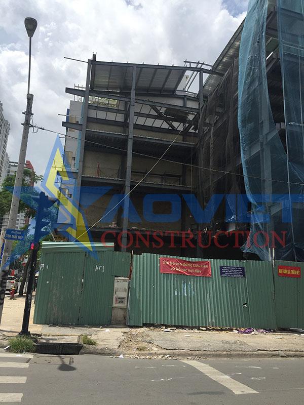 Công ty xây dựng uy tín 1