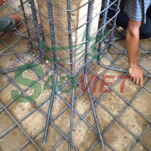 2 Báo giá sửa chữa nhà uy tín tại TPHCM