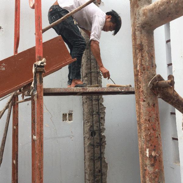 mẫu-kiểm-định Sửa chữa nhà nâng tầng Uy tín tại TPHCM