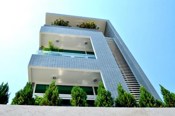 mẫu-nhà-02 Tư vấn thiết kế nhà phố 5x20 hiện đại