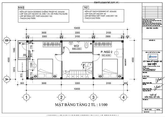 mẫu-mặt-tiền-1 Mẫu thiết kế nhà phố 3 tầng nhà chú sắc quận bình tân