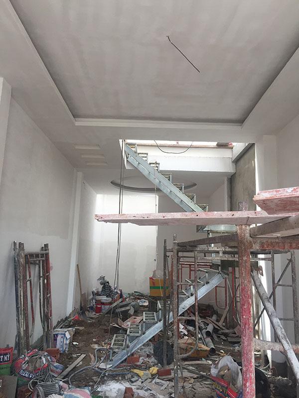 sửa nhà Hồ Chí Minh 1
