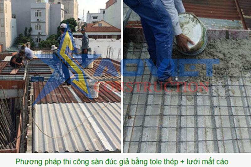 xây nhà trọn gói tại Thành Phố Hồ Chí Minh 1