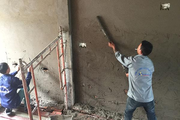 đơn giá nhân công xây nhà 1