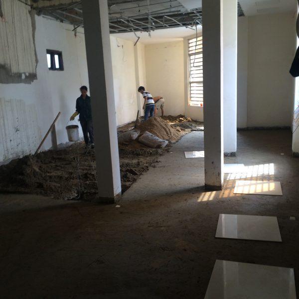 Lợi ích của việc chọn dịch vụ sửa chữa nhà trọn gói