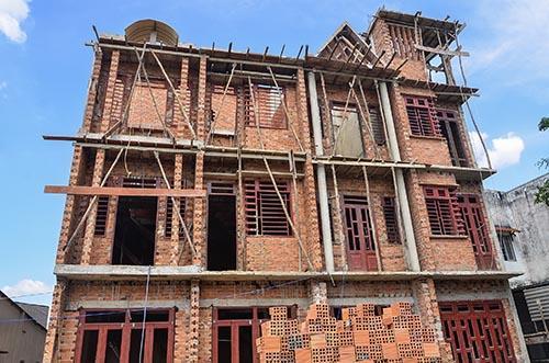 Công ty xây dựng nhà phần thô tại Tphcm 1