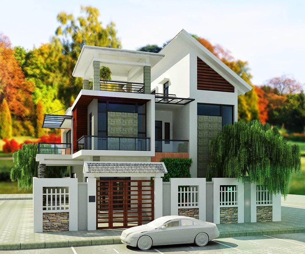 Công ty xây nhà trọn gói tphcm 2