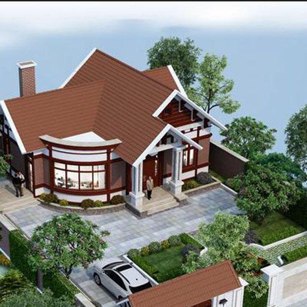 Báo giá xây nhà cấp 4 giá rẻ tại thành phố Hồ Chí Minh