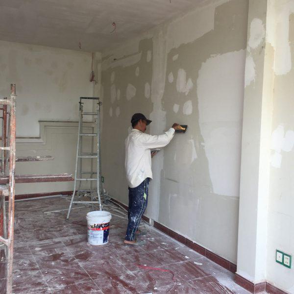 Lợi ích khi sử dụng dịch vụ sửa nhà Hồ Chí Minh của Xây dựng Sao Việt