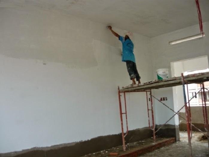 Những điều cần biết về sửa nhà giá rẻ tphcm