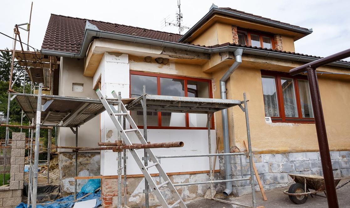 sv4.3 Những điều cần biết về bảng dự toán sửa nhà