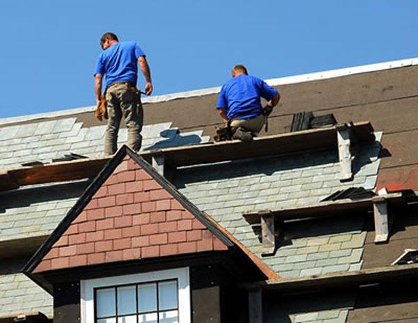 Dịch vụ sửa chữa nhà tại Xây dựng Sao Việt