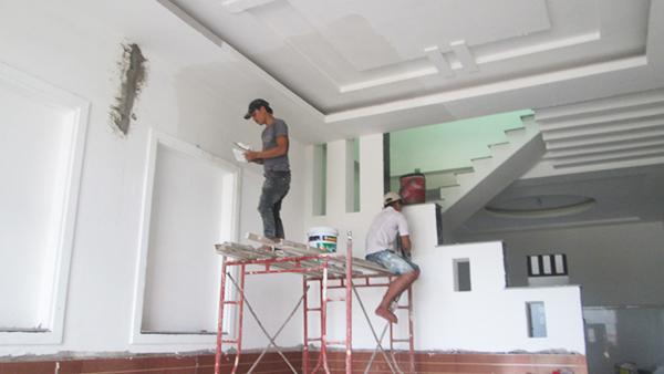 sv6.1 Điều gì khiến bạn lựa chọn sửa nhà giá rẻ tại Xây dựng Sao Việt