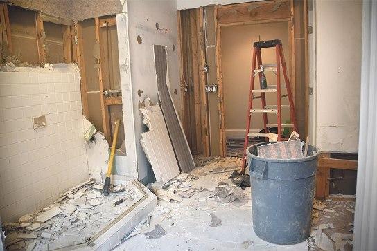 Đội ngũ thi công sửa nhà giá rẻ có tay nghề cao