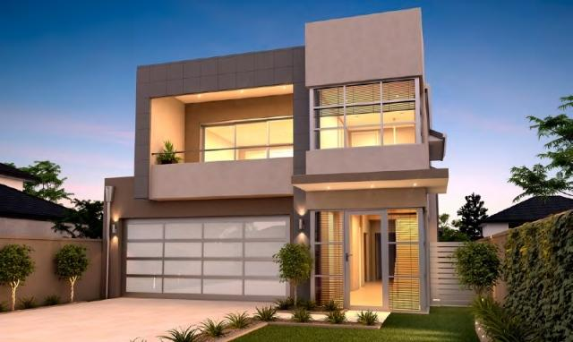 xây nhà hoàn thiện