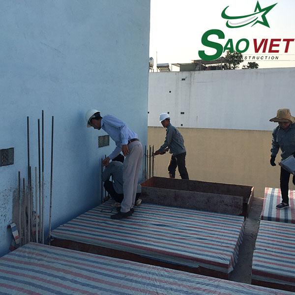 Công ty xây nhà phần thô uy tín điểm đến chất lượng số 1 dành cho gia chủ