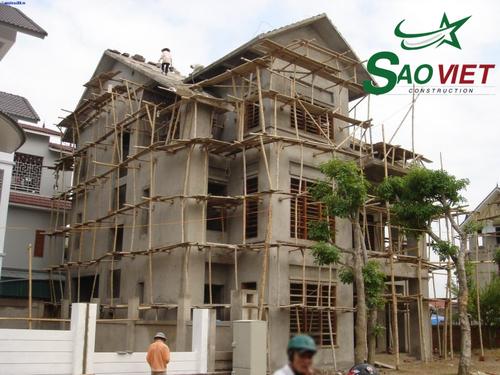 giá xây nhà trọn gói 2