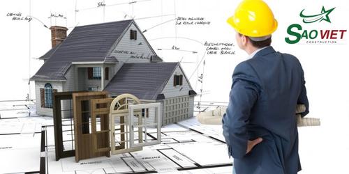 thầu xây dựng nhà ở gia đình 1