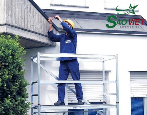 Sửa chữa nhà trọn gói TPHCM 1