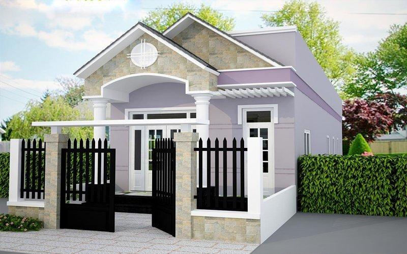 Bốn bước hoàn hảo cho kế hoạch xây nhà cấp 4