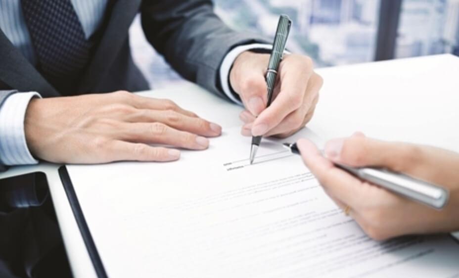 hợp đồng xây nhà