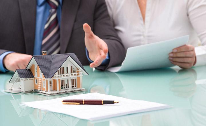 Những điều quan trọng khi ký hợp đồng xây nhà
