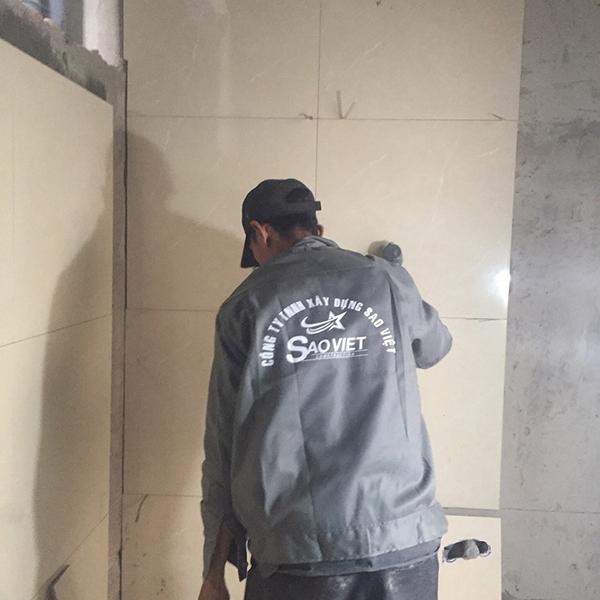 Những đặc điểm khác thường khi sửa nhà chung cư