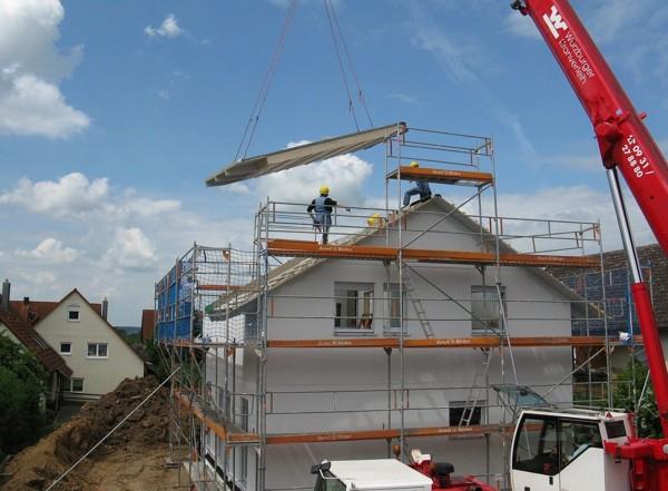 Thuê xây nhà trọn gói cần lưu ý những gì?