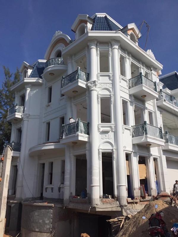 Những xu hướng xây nhà hiện nay