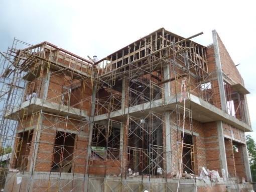 xay-dung-nha-phan-tho Đơn vị xây nhà phần thô uy tín nhất hiện nay