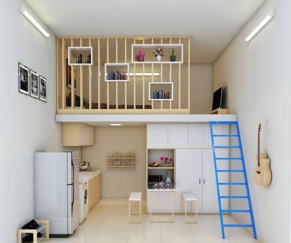 Phương pháp tìm địa chỉ xây nhà trọ cho thuê