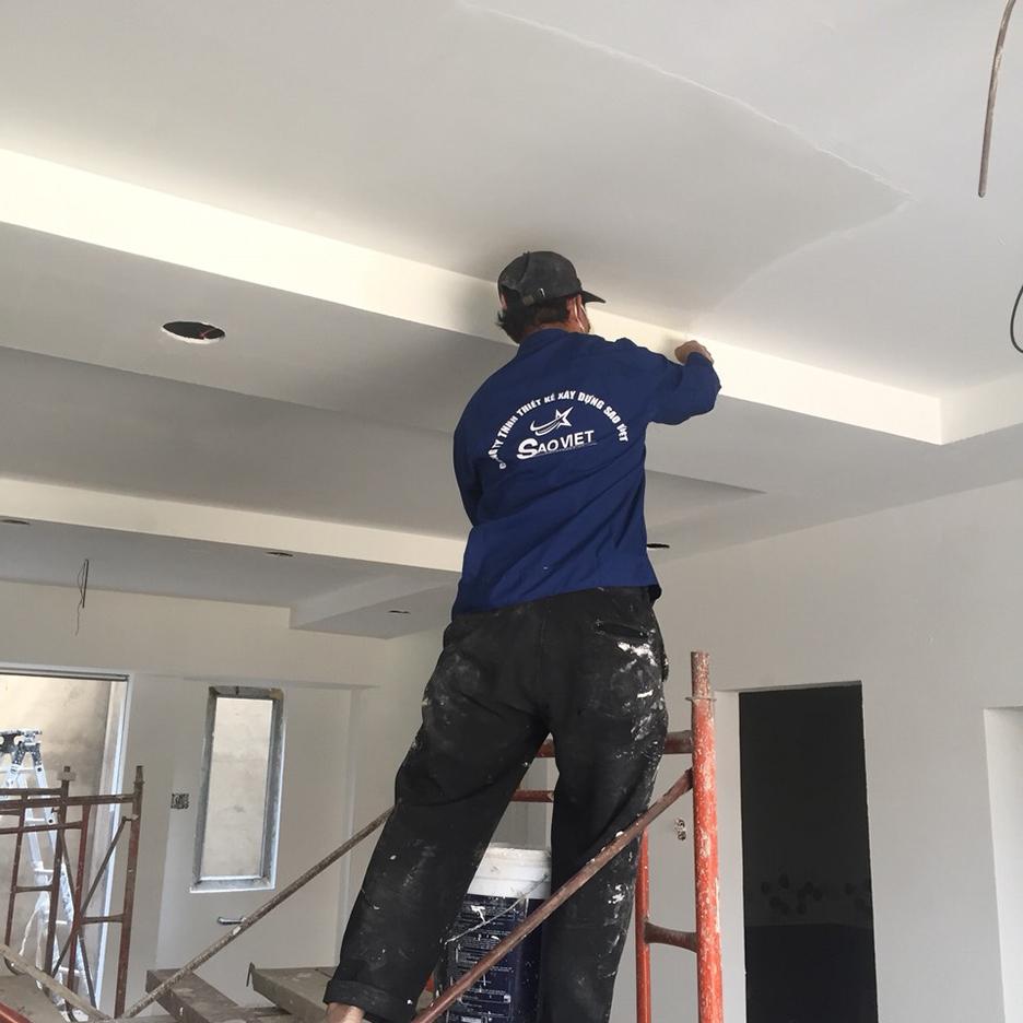 51 Quy trình sửa chữa nhà