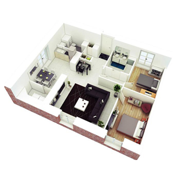Báo giá thiết kế nhà trọn gói