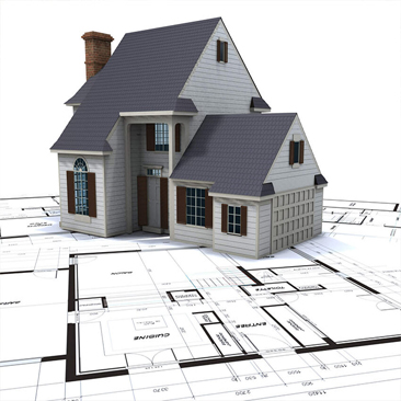 Dự trù kinh phí xây nhà