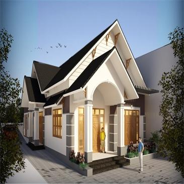 Dự toán kinh phí xây nhà