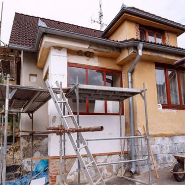 Sửa chữa nhà có cần xin phép không?