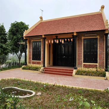 Sửa nhà mái ngói