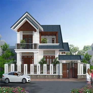 Quy định số tầng xây nhà