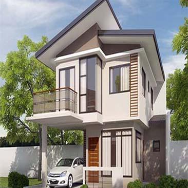 Các bước xây nhà