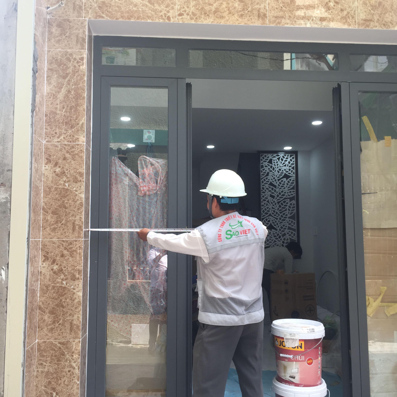 Báo giá sửa chữa nhà trọn gói