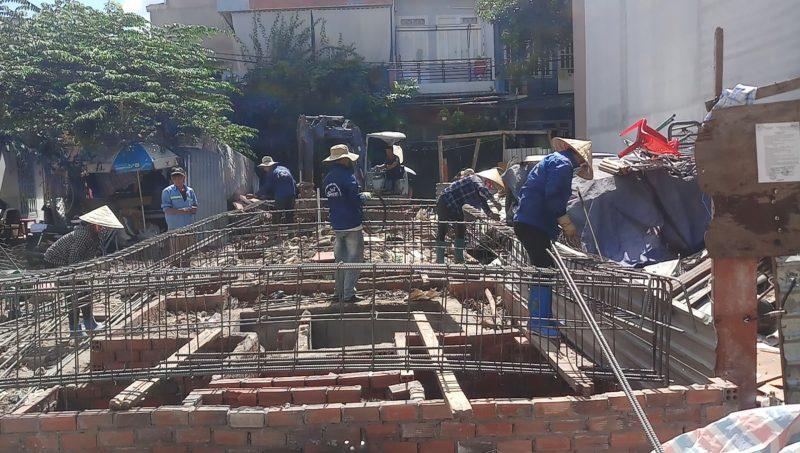 9-e1596534974966 Dự án xây nhà trọn gói nhà chị Ngân Quận Tân Bình