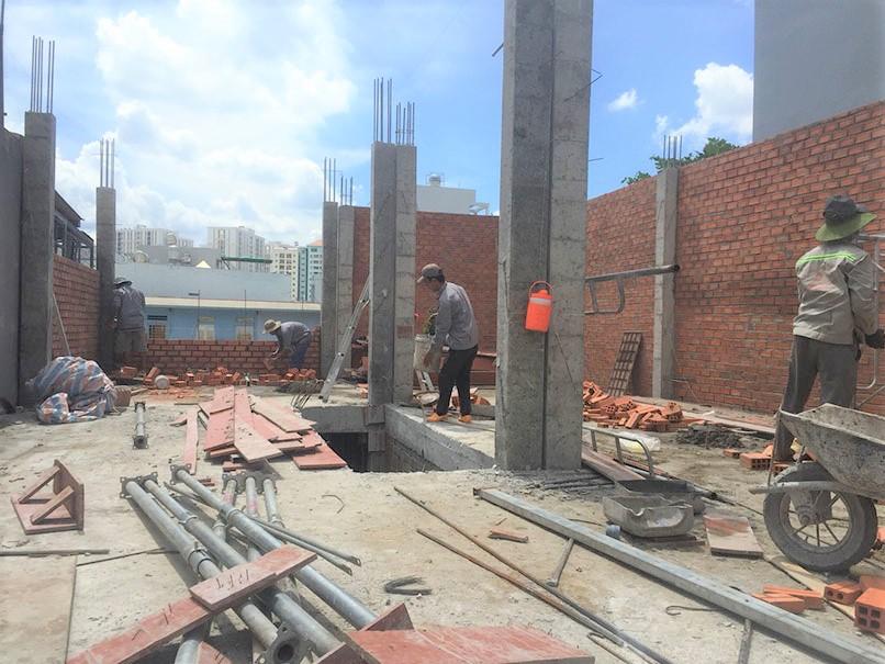 7 Báo giá xây nhà trọn gói theo m2 tại TP Hồ Chí Minh.