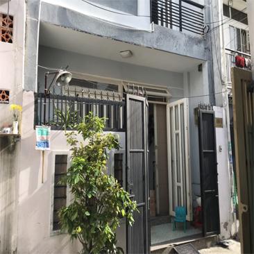 Dự án thi công sửa chữa nhà Chú Hạnh Tân Phú