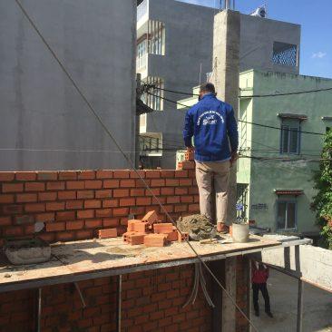 Có nên xây nhà trọn gói