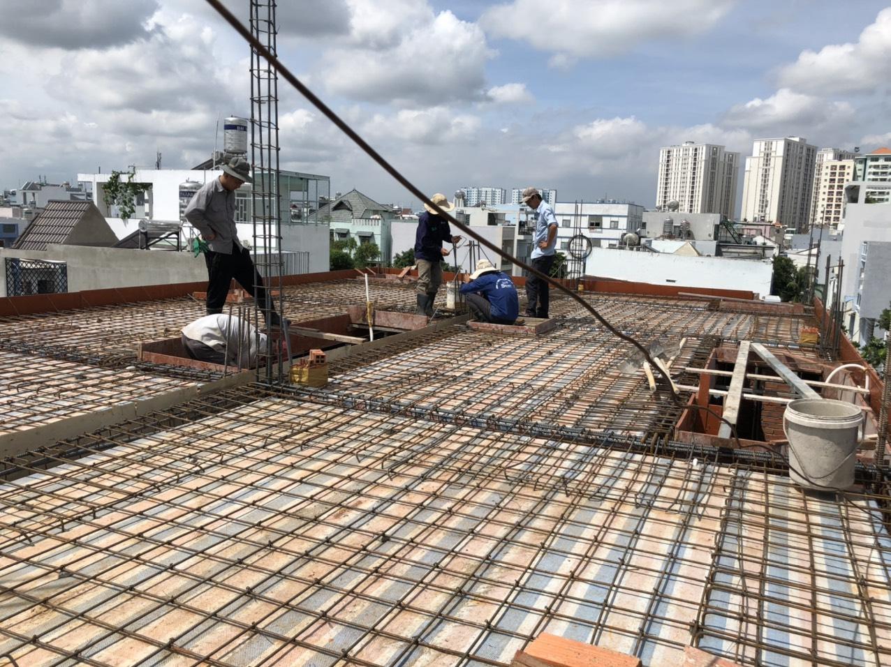 thiet-ke-nha-pho-dep-6-tang-mat-tien Chi phí xây nhà 6 tầng