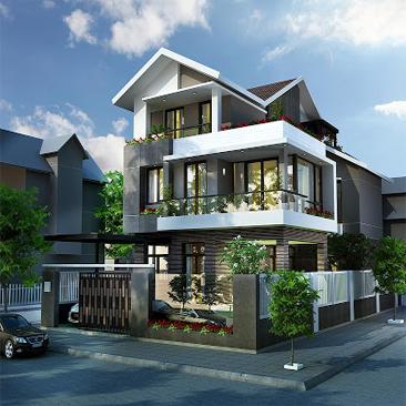 Báo giá xây nhà trọn gói tại TPHCM 2021