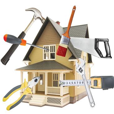 Sửa chữa nhà theo yêu cầu