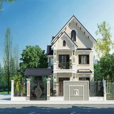 Quy định xây nhà mặt phố
